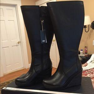 Dr. Scholl's - Bellamy Wedge Boot